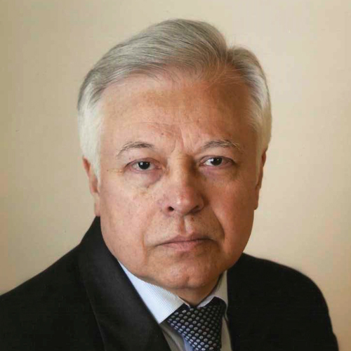 Сергей Александрович Камионский