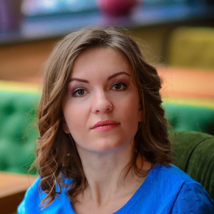 Светлана Тращенкова